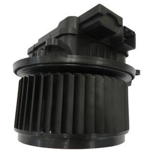HVAC Blower Motor Front TYC 700329