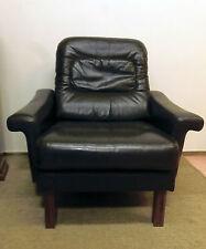 Leather Vintage/Retro Armchairs