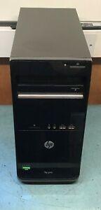 HP Pro 3515 MT Micro Tower-AMD A4-5300 3.4Ghz -250GB HDD-4GB RAM-DVD-Win 10
