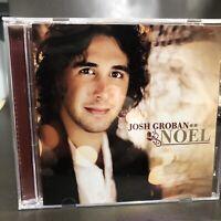 Noël by Josh Groban (CD, Oct-2007, Reprise)