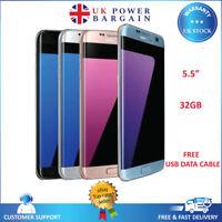 Samsung Galaxy S7 edge SM-G935F 32GB Android Unlocked Smart Phone