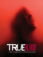 True Blood: The Complete Sixth Season [New DVD]