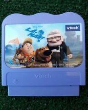 Jeux vidéo là-haut pour Vtech V.Smile
