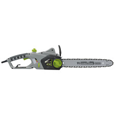 "Earthwise Corded 16"" Electric Chainsaw 1.9 HP #CS30116"