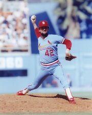 St Louis Cardinals BRUCE SUTTER Glossy 8x10 Photo MLB Baseball Poster