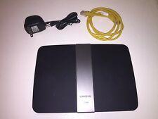 Router Wireless N Gigabit 450 Mbps Linksys Ea4500