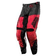 MSR METAL MULISHA OPTIC MEN'S SIZE 34 PANTS MX RACING PANT MOTOCROSS MENS MOTO X