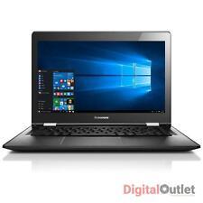"Lenovo Yoga 500 Laptop 14"" Touchscreen Gaming AMD A8-7410 8gb RAM 1tb HDD Black"