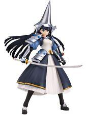figma 127 Rance Quest Kenshin Uesugi Figure Max Factory