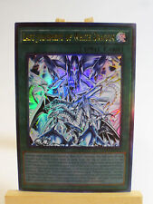 ~PROXY~ Orica Custom Last Judgment of White Dragon Ultra Rare