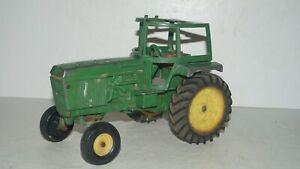 VINTAGE JOHN DEERE ERTL USA FARM TRACTOR 1/16 SCALE