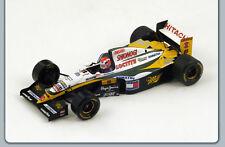 1/43 LOTUS 109 #12 1994  JOHNNY HERBERT BELGIUM GRAND PRIX F1 SPARK W/DRIVER FIG