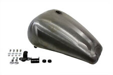 2  Stretch 4.2 Gallon Gas Tank,for Harley Davidson motorcycles,by V-Twin