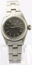 Rolex Oyster Perpetual Lady's Wristwatch 6718