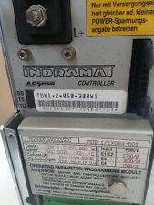INDRAMAT CNC SERVO DRIVE TDM1-2-050-300W1