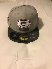 Green Bay Packers Adult New Era 59FIFTY '15 Breast Cancer Awareness Fitted Hat