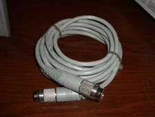 HP / Agilent 11730B Power Sensor and SNS Cable **TESTED** Keysight