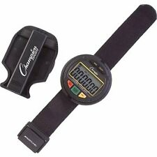 Champion Sports Large Jumbo Display Swivel Face Digital Watch With Stopwatch 990