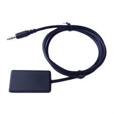 New Car Home 3.5mm Ground Loop Isolator AUX Stereo Audio Noise Filter Killer OK