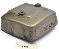 Hyosung XRX 125 Bj.01 - Ventildeckel Motordeckel