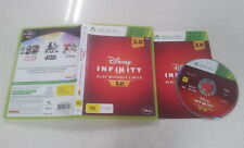 Disney Infinity 3.0 Play Without Limits  xbox 360 PAL Version Game Only