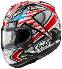 ARAI Full Face Helmet Corsair-x RX-7X HAYDEN LAGUNA Nicky Hayden Japan L 59-60cm
