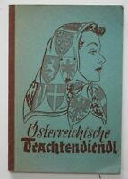 1950 Strnad Österreichische Trachtendirndl Österreich Trachten Dirndl Tracht