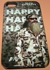 Duck Dynasty Hard Shell case for Apple iPhone 4/4s, high gloss finish, snap on