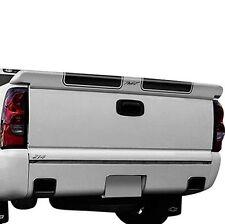 Unpainted GMC Sierra/Chevrolet Silverado/ Dodge Ram Custom Rear Tailgate Spoiler