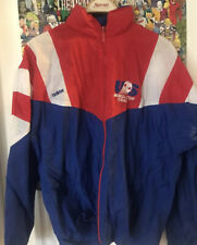 VINTAGE Adidas 1994 World Cup Windbreaker. Good Condition Size Md