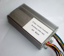 48V 800W Brushless E-bike Controller Without Hall