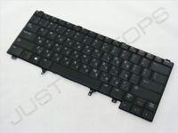 Dell Latitude E5420 E5430 Ebraica Israeliano Israele Tastiera Windows 8 H456R Hw
