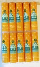 Lot of 10 - Avon - Almond Biscotti - Holiday Lip Balm Chapstick New Fresh Sealed