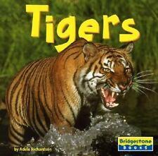 Tigers (World of Mammals)