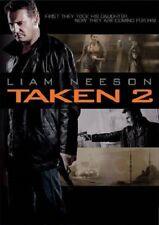 Taken 2 (DVD, 2013, Canadian)