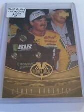1999 Upper Deck Victory Circle - Victory Circle #V3 Terry Labonte