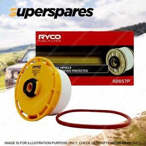 Ryco Fuel Filter for Toyota Landcruiser VDJ200 VDJ76 VDJ78 VDJ79 V8 4.5L