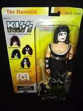 "PAUL STANLEY - Limited Edition 8"" MEGO Action Figure KISS Music Icon #1546/10000"