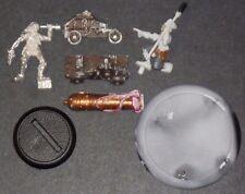 Revenant Cannon Crew Weapon Crew x3 Unit Cryx Warmachine