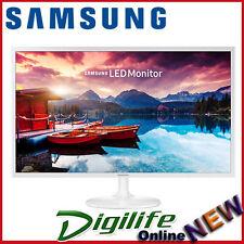 "Samsung LS32F351FUEXXY 32"" LED LCD Monitor 5MS FHD 16:9 HDMI FreeSync VA"
