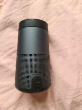 Bose SoundLink Revolve Bluetooth Speaker -Triple Black