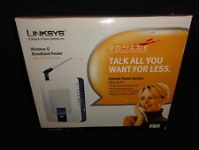Linksys - Wireless-G Broadband Router Model No. WRTP54G