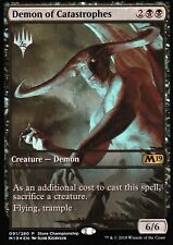 Demon of Catastrophes FOIL | NM | Store Championship Promos | Magic MTG