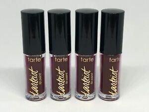 Tarte🌟Tarteist Lip Paint Matte Liquid Lipstick Shade SOUL (Wine) Mini 1ml x 4