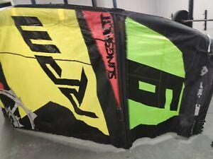 Slingshot RPM 9m kiteboarding kitesurfing kiteboard