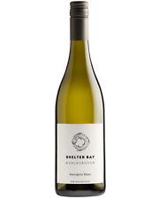 Shelter Bay Marlborough Sauvignon Blanc 2016  (Case of 12) RRP $240 Now $180