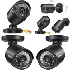 Annke (1) 800Tvl Security Camera With 66Ft Super Night Vision, Ip66 Surveillance