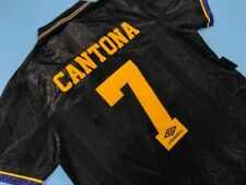 MANCHESTER UNITED retro jersey (ask for full catalog) CANTONA GIGGS BECKHAM