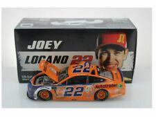 Joey Logano 2019 1:24 Autotrader.Com 1:24 Nascar Diecast