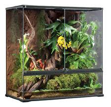 Exo Terra Terrarium aus Glas - Glasterrarium - Grösse: 90 x 45 x 90cm